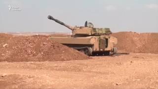 Трамп сворачивает поддержку оппозиции в Сирии