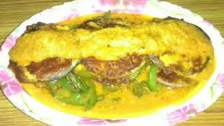 बैगन की सब्जी ऐसे बनाऐंगे तो बच्चे मांग मांग कर खाऐंगे।Baigan ki sabji| baigan masala- bharwa baigan