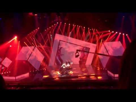 MARUV - Siren Song – Live Національний відбір на Євробачення 2019 (23.02.2019)