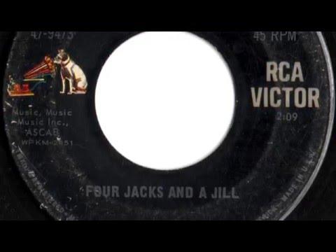Four Jacks And A Jill -