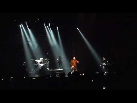 Alphaville concert in in Union Palace