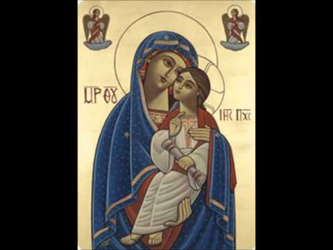 Vespers and Glorification - St. Abanoub