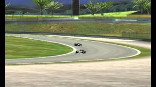 Malaysia Grand Prix 2000 Sepang full Race Formula 1 Season Mod F1 Challenge 99 02 game year F1C 2 GP 4 3 World Championship 2013 2014 2015 2016 2012 15 12 38 293 2