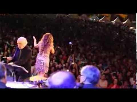 De volta pro aconchego - Elba Ramalho e Orquestra Sinfônica Arte Viva