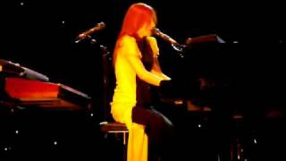 Goodbye Pisces - Tori Amos - Frankfurt 2009