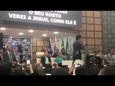 Samuel Mariano em Piracicaba 17/07/18