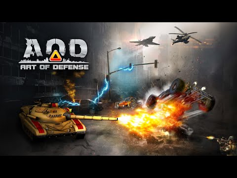 AOD: Art of Defense