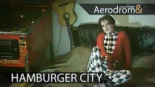 Jurica Pađen & Aerodrom - Hamburger City