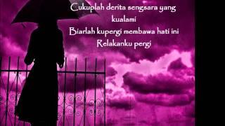 Download lagu IKLIM - Relakanku Pergi (lirik) Mp3