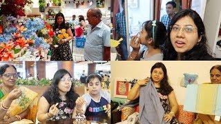 Shopping With My In-Laws (Saasu Maa & Sasurji) | Shopping Haul | Maitreyee Passion Indian Vlogger