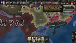 Hearts of Iron 4 Freedom for Everyone Ep 21