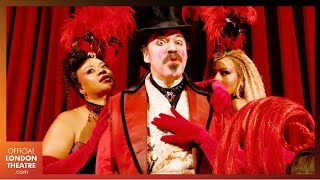 Moulin Rouge! The Musical in the West End | Teaser