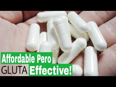 3 Best Glutathione In The Philippines Na AFFORDABLE | Must TRY!
