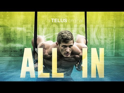 All In: A Brent Fikowski Documentary - Episode 2 - The Open