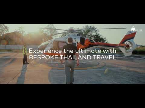 BESPOKE ASIA TRAVEL - Helicopter Charter