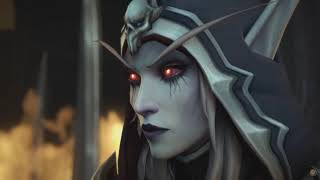 Sylvanas's Choice - Redemption, Damnation, OR BOTH?! #Spoilers