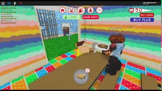 I EAT TOAST IN ROBLOX