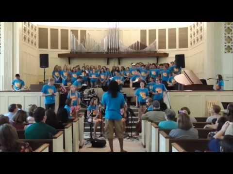 Baylor University - Worship Lab - 2015 Worship