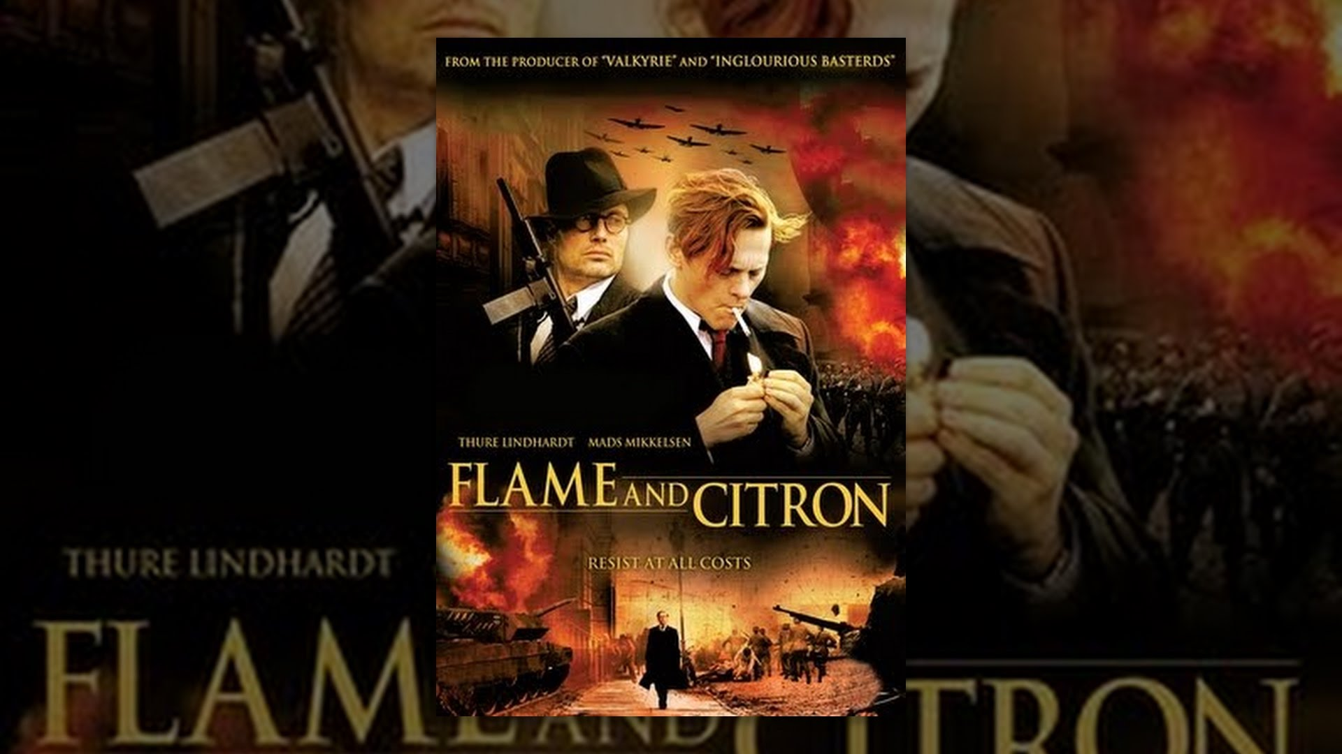 Watch Flame & Citron movies online free   Watch Flame ...