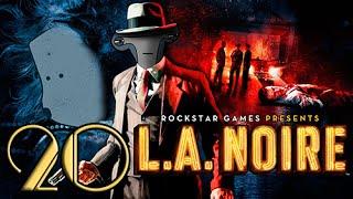 L.A. Noire - Part 20: I