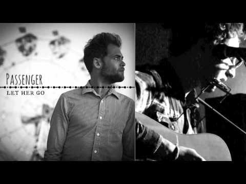 Passenger- Let Her Go (cover)