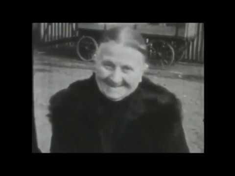 Winningen Mosel 40er  Jahre  Film