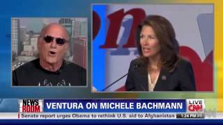Jesse Ventura Speaks The Truth About The U.S. Government On TV