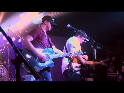 Get Off on the Pain - Travis Minnick Band