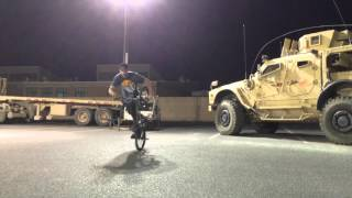 Bikes Over Baghdad part 3