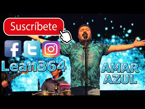 Besame - Amar Azul - Lean364