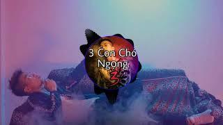 3 CON CHÓ NGỌNG 3 (REP TORAI9, RICK, TONYTK) - RICHCHOI