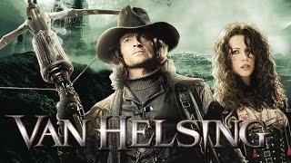 Van Helsing - Alan Silvestri (Soundtrack)