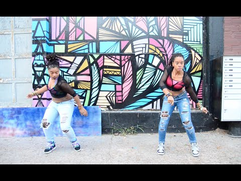 "Dancehall Fusion: ""Wine & Kotch"" J-Capri & Chalie Black, Djole, & ""Professionally"" Busy Signal"