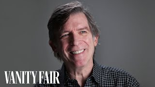"Former MTV Host Kurt Loder on ""Confessions of a Dangerous Mind""-The Snob's Dictionary-Vanity Fair"
