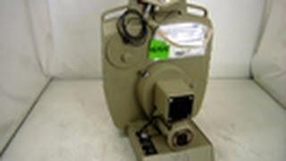 Redlake 42-0007 Hycam II Motion Picture Camera on GovLiquidation.com