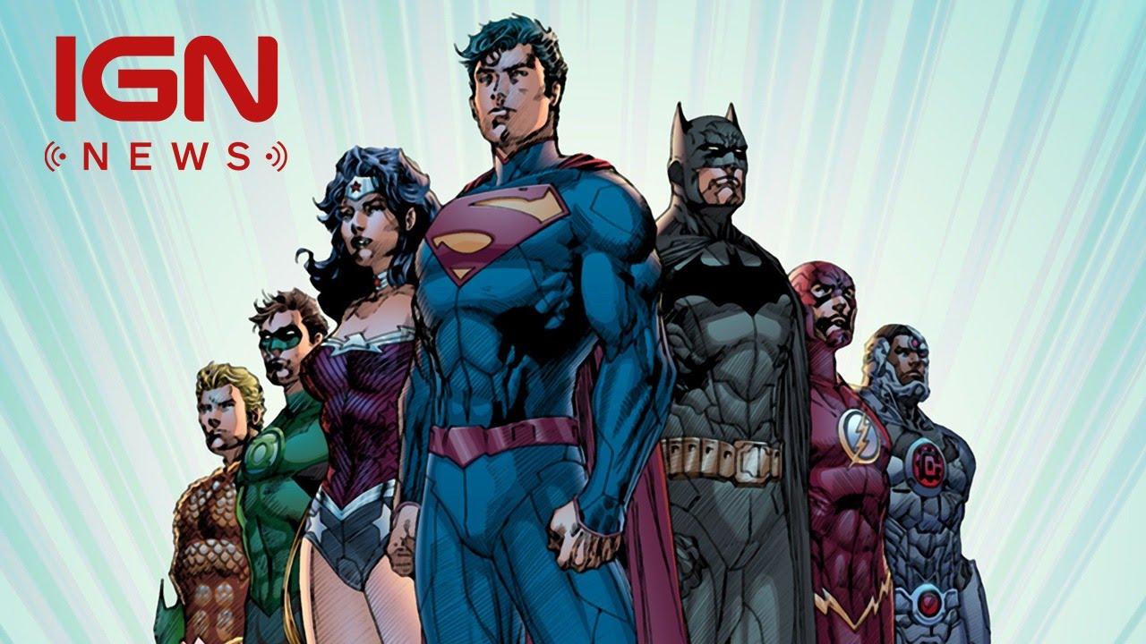 Justice League Part 1 Wonder Woman Shoot Date Revealed Ign News