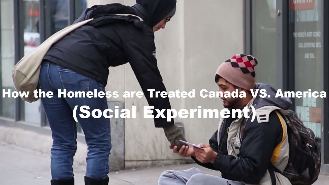 societys treatment of the homeless people Each hope lodge offers cancer patients and their caregivers a free place to stay when their best hope for effective treatment may be in another city.