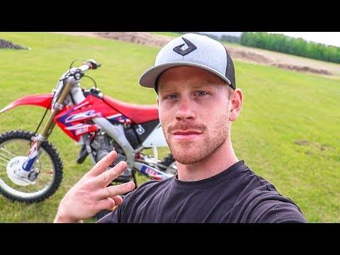 Best 3 Dirt Bike Mods!