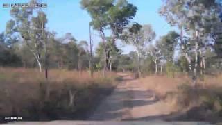 Video 109-Mount Elizabeth Station-To Warrla Gorge on the Hann River