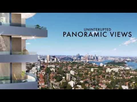 Ascent | Redefine Sydney's North Shore Skyline