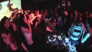 T Williams Boiler Room DJ Set - Red Bull Music Academy Takeover