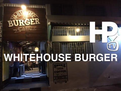 Whitehouse Burger 35 Pambuli Street Marikina by HourPhilippines.com