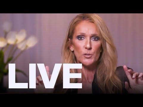 Celine Dion Teases New Album | ET Canada LIVE