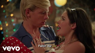 Grace Phipps - Falling for Ya (From Teen Beach Movie/Sing-Along)