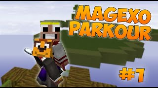 Cover images MAGEXO PARKOUR #1