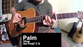 [Guitar]Hướng dẫn: Faded - Alan Walker