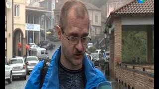 Достопримечательности Грузии: Сигнахи - город Любви!(Путешествуем по странам СНГ вместе с