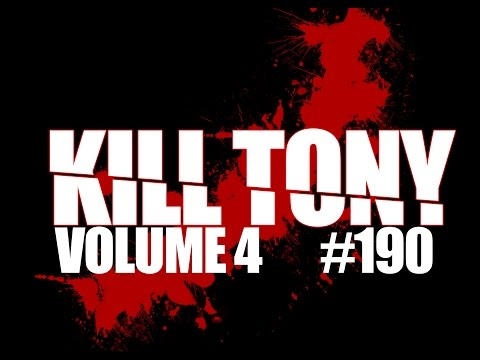 Kill Tony - Doug Benson, Big Jay Oakerson & Dom Irrera