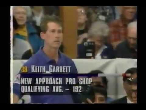 1996 Brunswick World Team Challenge Telecast from St Paul MN