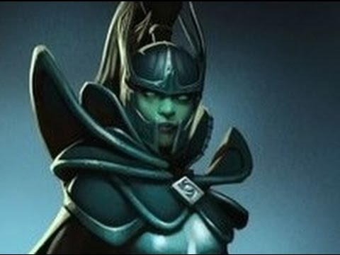 slahser's way: Phantom Assassin